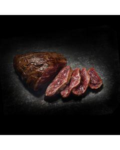 Selección carnes barbacoa de invierno